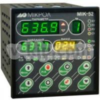 Контроллер МИК-52