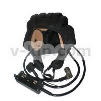 Шлемофон шумопоглощающий ШШ-1