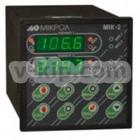 Микропроцессорный регулятор типа МИК-2
