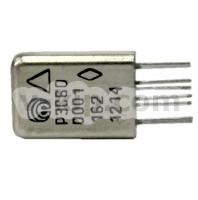 Реле электромагнитное РЭС-60