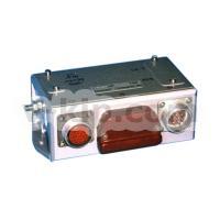 Блок регулятора температуры БРТ - фото