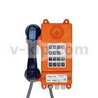 Аппарат телефонный ТАШ1-П3 - фото