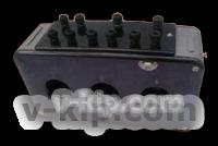 Блок трансформаторов тока И508М