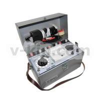 Вольтамперфазометр ВАФ-85-М1 - общий вид