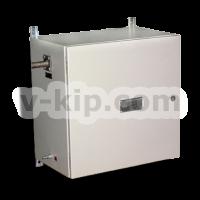 Шкаф подготовки воздуха ШПВ для пульта бурильщика типа ПБВ-ЭП