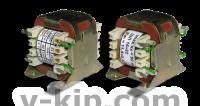 Искробезопасный трансформатор напряжения типа 36/18