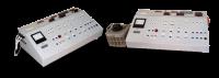 Стенд для входного контроля блоков БКЗ-3