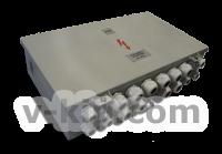 Ящик кабельный шахтный ЯКШ-60