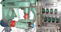 Фото автоматизированной системы управления электроприводами подачи топлива к котлоагрегатам ТЕЦ