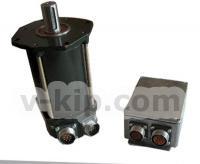 Электропривод вентильный ЭПВБМ-24-600  фото 1