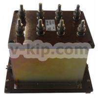Блок конденсаторов БКШ 4х4 фото 1