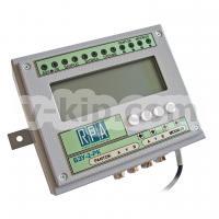 Преобразователь протоколов передачи данных БЗУ-2-РК фото 1