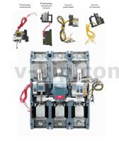 Фото Дополнительные приборы для выключателей АВ3000