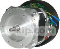 Электродвигатель синхронный управляемый «ДВУ-100-1150-220»  фото 1