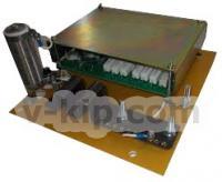Электронный регулятор зарядки GC 25 PA для тепловоза ЧМЭ3 фото 1
