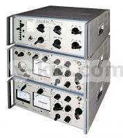 Установка серии ЭУ5001 для проверки релейных защит