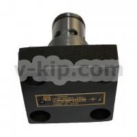 Гидроклапаны обратные встраиваемые типа МКОВ-М (МКОВ) Гидроклапаны обратные модульные типа КОМ-М (КОМ) фото 1