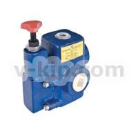 Гидроклапаны предохранительные непрямого действия со вспомогательным клапаном типа MКП-М (МКП) фото 1
