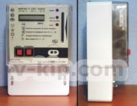 Индикатор учета электроэнергии (нагр. ступенч. 6кВт)
