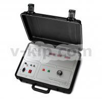 Испытательный аппарат АИ-2500 фото 1