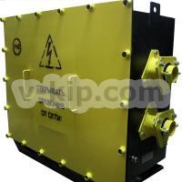 Коробка распределительная высоковольтная типа КРВ-6 фото 1