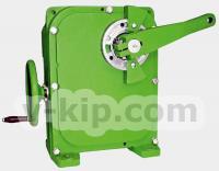 Механизм исполнительный электрический однооборотный МЭО 630/25-0