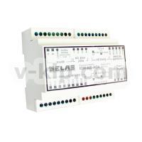 Модуль IOM-AI8-AO4 фото 1