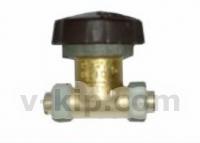 Клапаны запорные сильфонные вакуумные СК 26013 - 003, СК 26013 - 010, СК 26013 - 020, СК 26008-025 фото 1