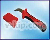 Нож для резки кабеля фото 1