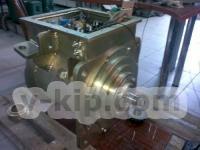 Взрывозащищенный вентильный тяговый электродвигатель  фото 1