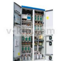 Фото системы динамической коррекции коэффициента мощности АСДККП