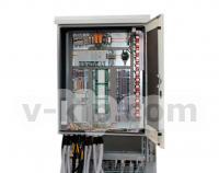 Фото системы мониторинга элегазовых выключателей