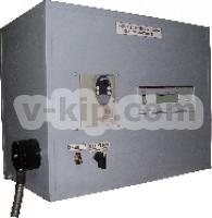 Стенд для проверки и наладки роторов турбокомпрессоров тепловозов фото 1