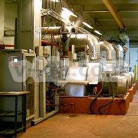 Фото Стационарная система контроля параметров вибрационного состояния