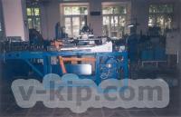 Станок РШ512БМ правки и мерной порубки профильной меди фото 1
