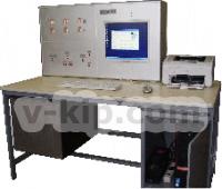 Стенд для испытания асинхронных электродвигателей от 1 до 75 кВт фото 1