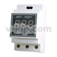 Терморегулятор ИРТ-1000Т - фото