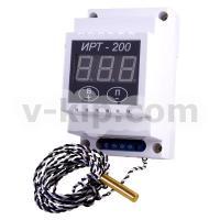 Терморегулятор ИРТ-200 фото 1