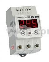 Терморегулятор ТК-4тп фото 1