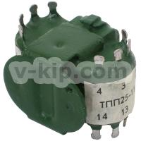 Трансформатор ТПП25-115-400 фото 1