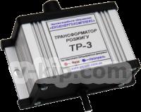 Трансформатор розжига ТР-3 фото 1