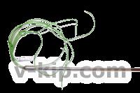Термопреобразователь сопротивления типа ТСП-8052