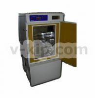 Установка УТИ 140-ТХВ-1/+60-60 для температурных испытаний объемом 140л, с рабочей температурой от -60ºС до +60ºС и контролем влажности фото 1