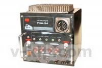 Фото устройства зарядного УЗА-24