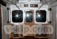 Блок питания низковольтных цепей для вагонов