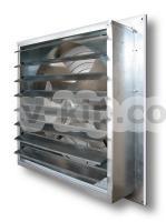 Вентиляторы стеновые ВО-5