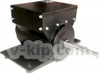 Вентильный электродвигатель привода стрелочного перевода типа СП-6