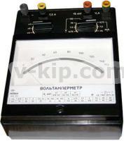Вольтамперметр многопредельный постоянного тока М2044 фото 1
