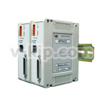 Контроллер КРОСС-500