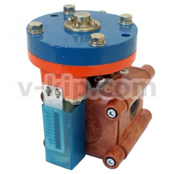 Сигнализатор разности давлений СРД2-М1 - фото